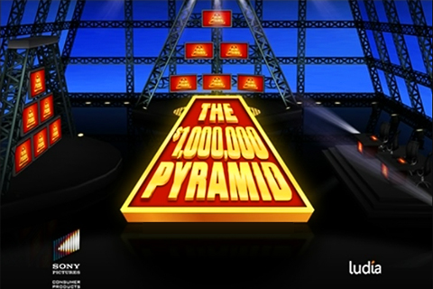Screenshot The $1,000,000 Pyramid™